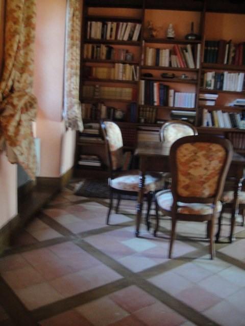 Sale house / villa St vallier 525000€ - Picture 19