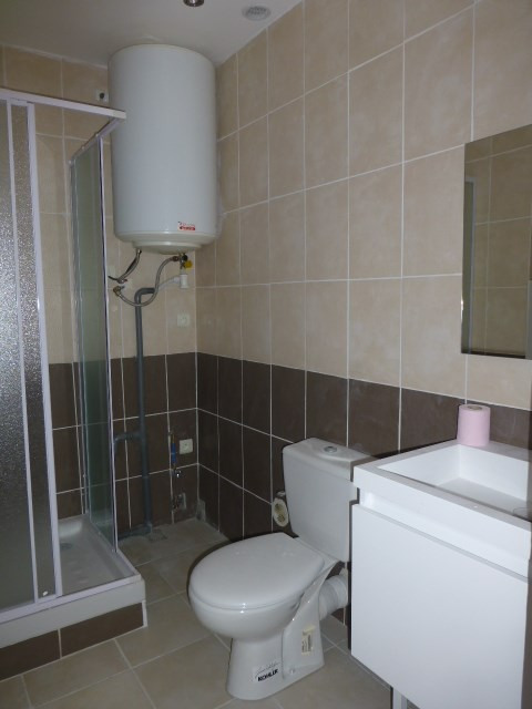 Rental apartment Bonnières-sur-seine 530€ CC - Picture 6