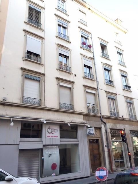 Location local commercial Lyon 6ème 818€ +CH - Photo 1