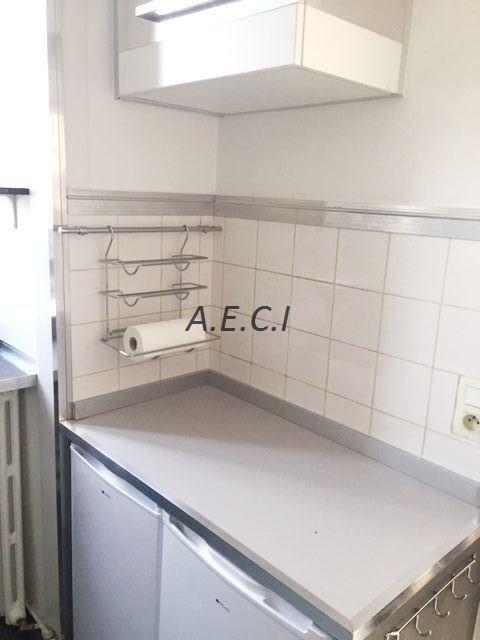 Rental apartment Bois colombes 850€ CC - Picture 4