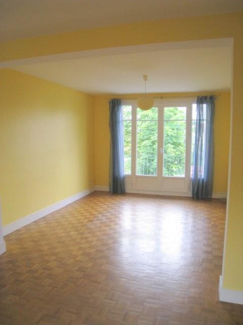 Vente appartement La celle saint cloud 249000€ - Photo 1