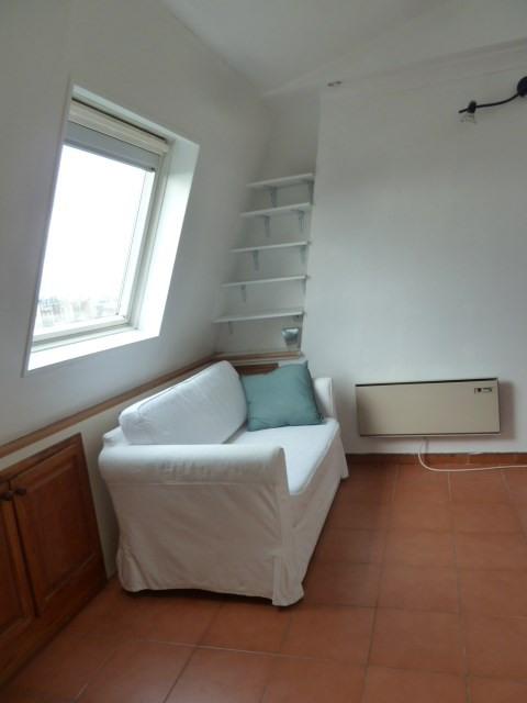 Sale apartment Paris 10ème 158000€ - Picture 5