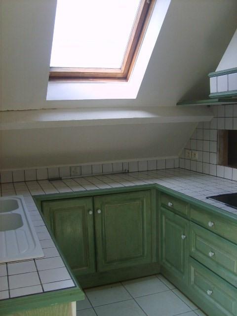 Rental apartment Bonnières-sur-seine 660€ CC - Picture 11