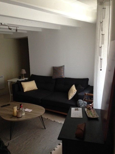 Rental house / villa Castres 460€ CC - Picture 2