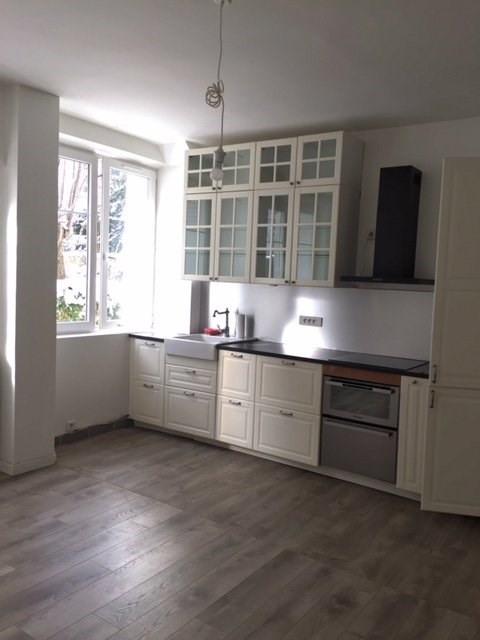 Rental apartment Paris 15ème 1499€ CC - Picture 1