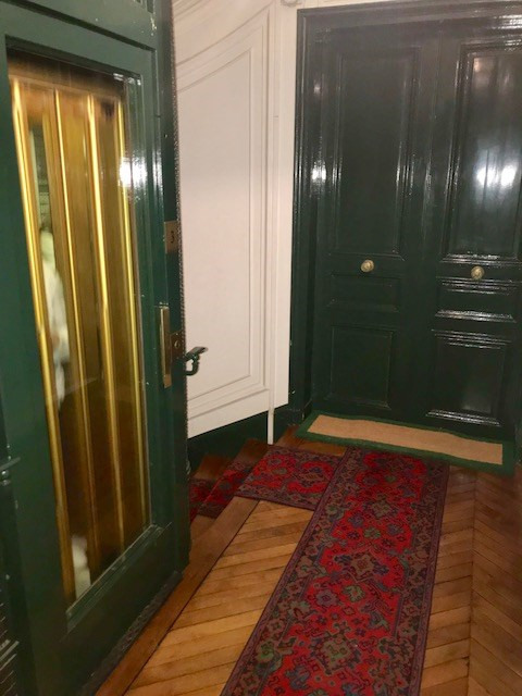 Sale apartment Paris 1er 528 000€ - Picture 6