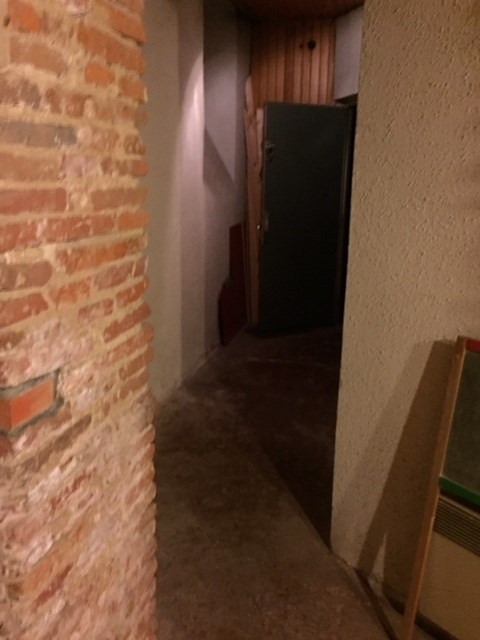 Sale empty room/storage Toulouse 78000€ - Picture 3