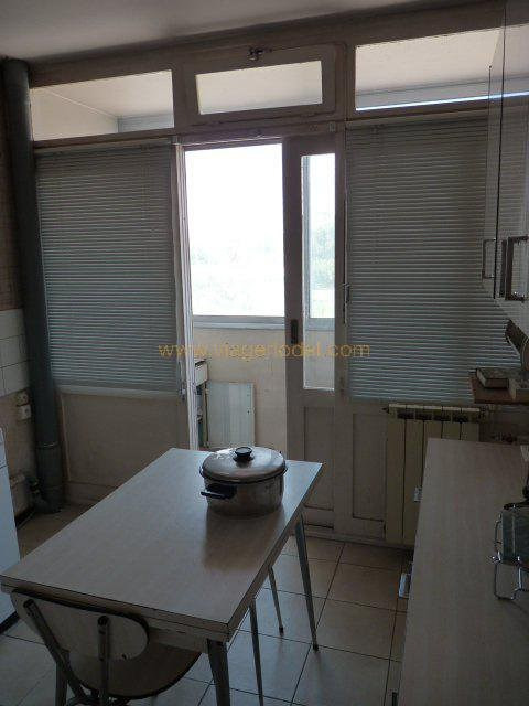 Sale apartment Toulon 125 000€ - Picture 2