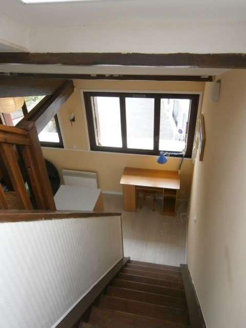 Location appartement Fontainebleau 662€ CC - Photo 16