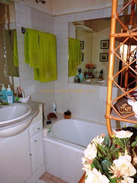 Vendita nell' vitalizio di vita appartamento Sainte-maxime 69900€ - Fotografia 5