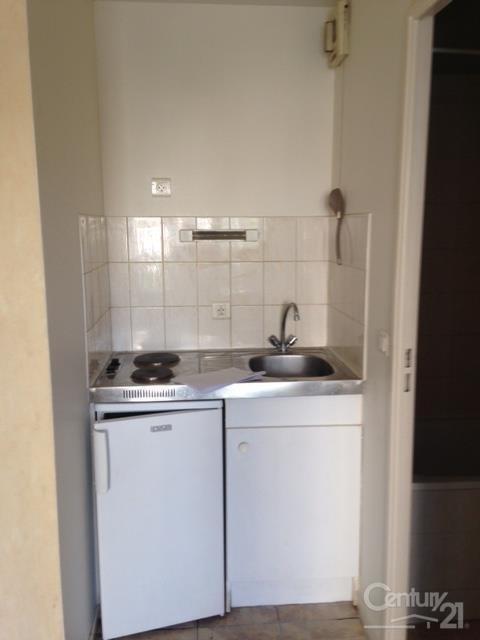 Verhuren  appartement Caen 320€ CC - Foto 3