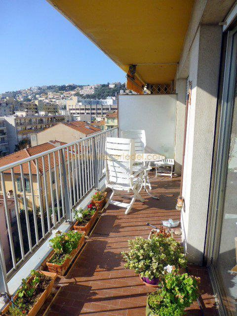 Viager appartement Nice 120 000€ - Photo 1