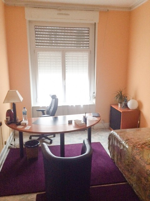 Rental office Strasbourg 500€ CC - Picture 2