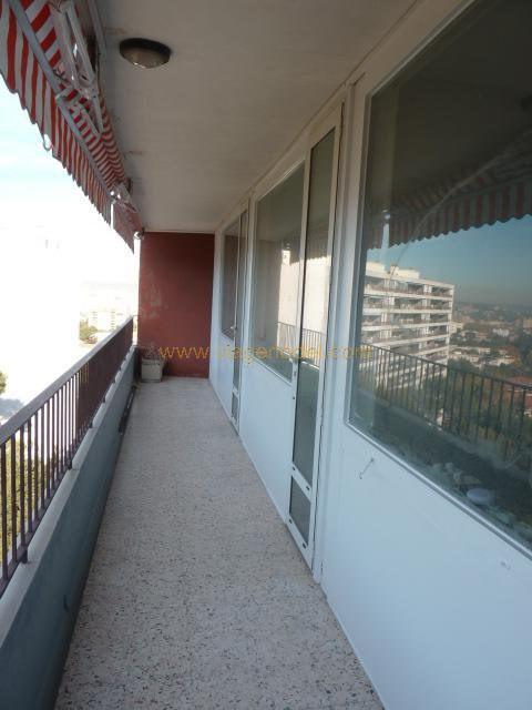Life annuity apartment Marseille 9ème 63000€ - Picture 2