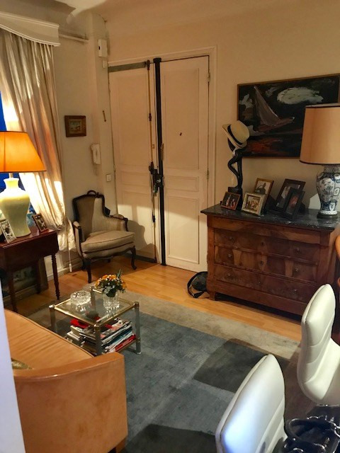 Sale apartment Paris 1er 528 000€ - Picture 7
