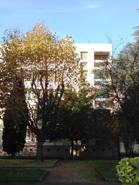 Venta  apartamento Lyon 8ème 118000€ - Fotografía 4
