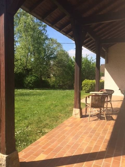 Sale house / villa Cuisery 189 000€ - Picture 4
