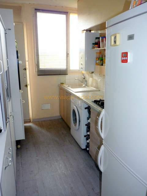 Life annuity apartment Fréjus 45 000€ - Picture 2