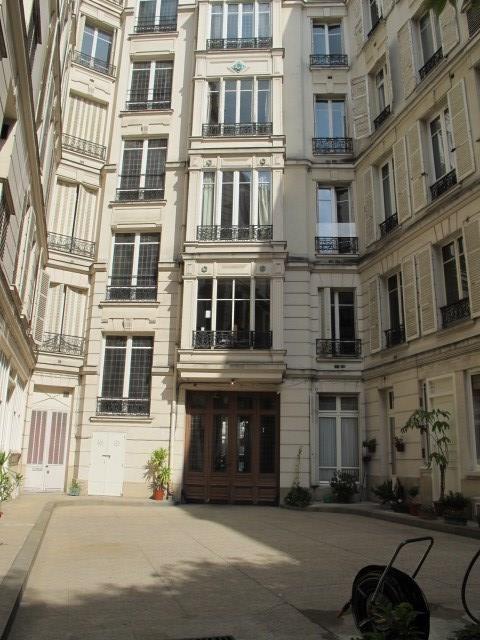 Alquiler  oficinas Paris 12ème 1959,66€ HT/HC - Fotografía 7
