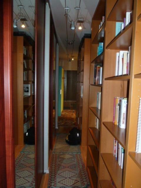Venta  apartamento Paris 18ème 849000€ - Fotografía 9
