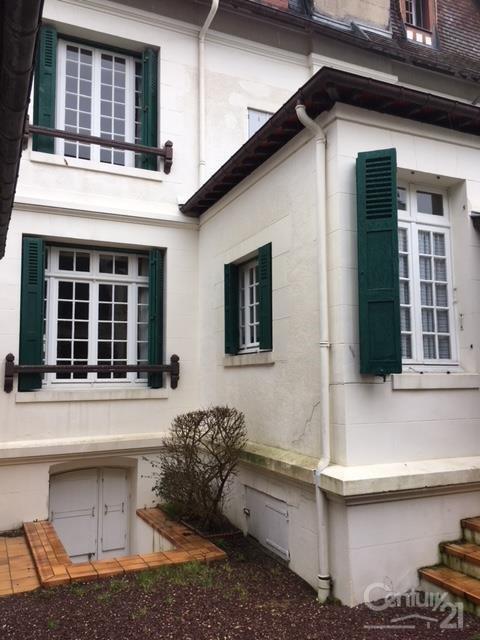 Venta de prestigio  casa Deauville 910000€ - Fotografía 10