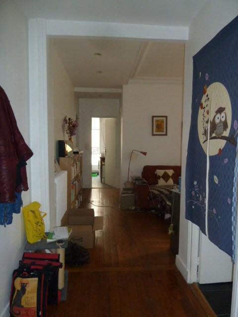 Venta  apartamento Paris 19ème 585000€ - Fotografía 6