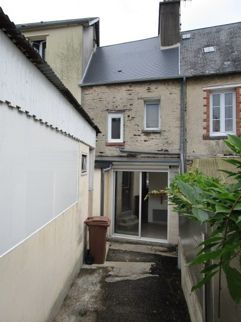 Location maison / villa St lo 550€ CC - Photo 3