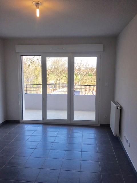 Location appartement La salvetat-saint-gilles 505€ CC - Photo 1