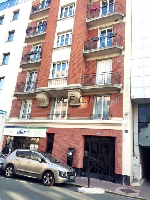 Location boutique Levallois-perret 1 950€ CC - Photo 1