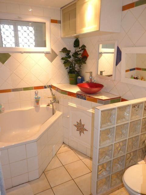 Verkoop  appartement Saint-raphaël 155000€ - Foto 5