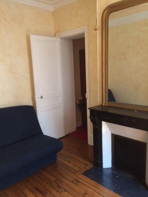 Location appartement Paris 11ème 1150€ CC - Photo 4