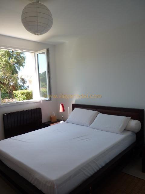 Vendita nell' vitalizio di vita appartamento Rayol-canadel-sur-mer 165000€ - Fotografia 8