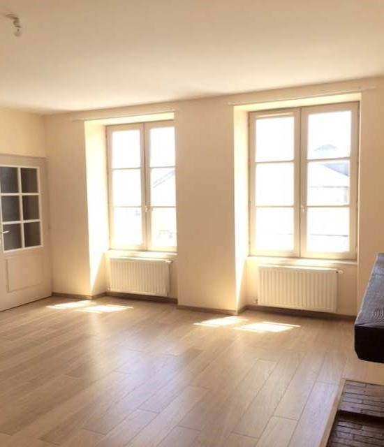Location appartement Cuisery cente ville 550€ +CH - Photo 2