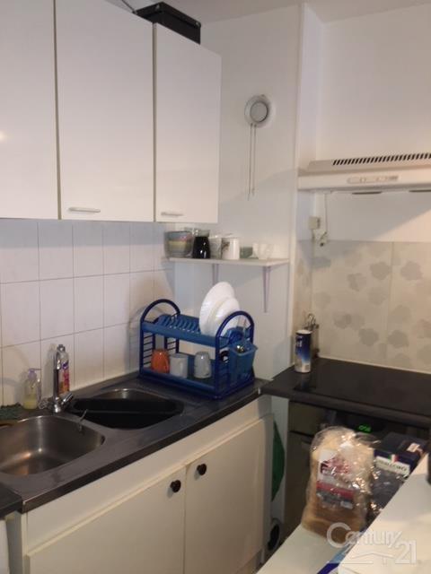 Vente appartement Massy 169000€ - Photo 1