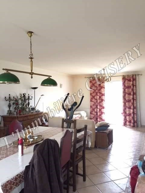 Sale house / villa St trivier de courtes 159000€ - Picture 5