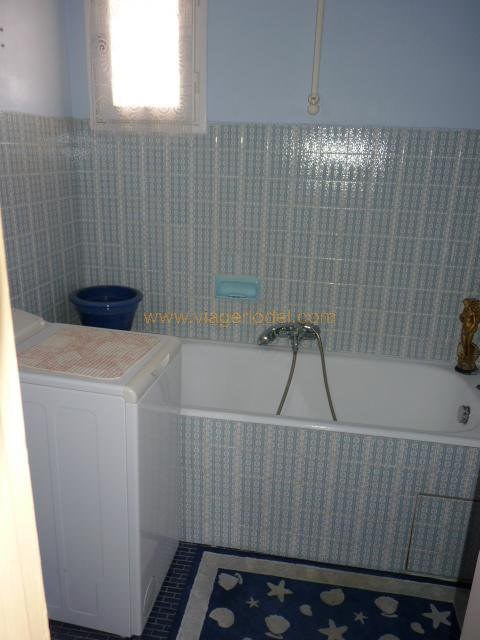Life annuity apartment Saint-raphaël 52 000€ - Picture 8