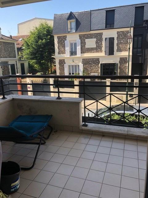 Location appartement La garenne colombes 2350€ CC - Photo 2
