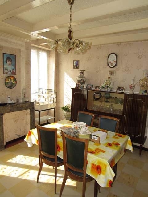 Vente maison / villa Saint-jean-d'angély 69750€ - Photo 3