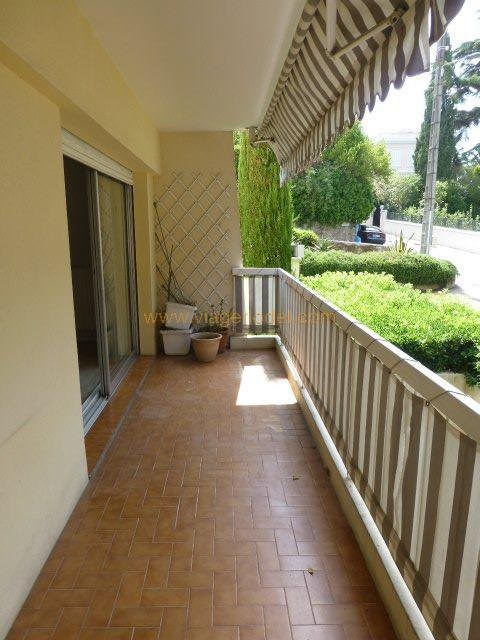 Life annuity apartment Cannes 130000€ - Picture 7