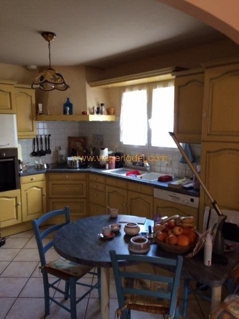 Vendita nell' vitalizio di vita casa Palau-del-vidre 171000€ - Fotografia 8