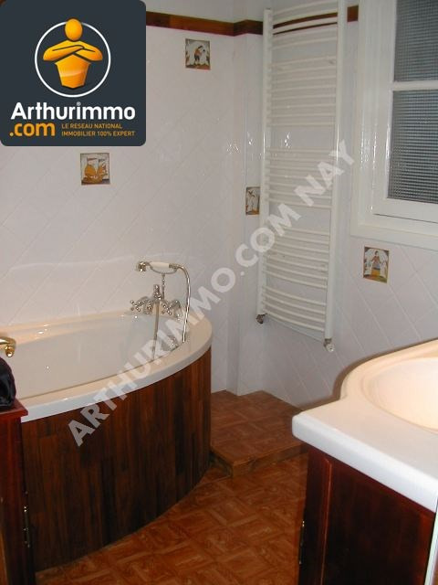 Produit d'investissement maison / villa Bordes 270 000€ - Photo 7