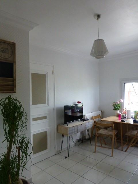 Rental apartment Bonnières-sur-seine 660€ CC - Picture 3