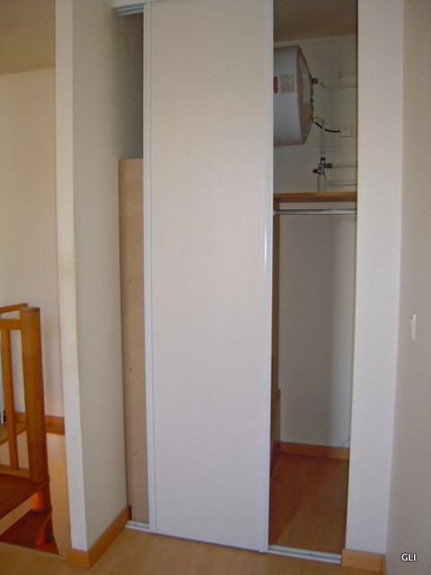 Rental apartment Lyon 7ème 523€ CC - Picture 5