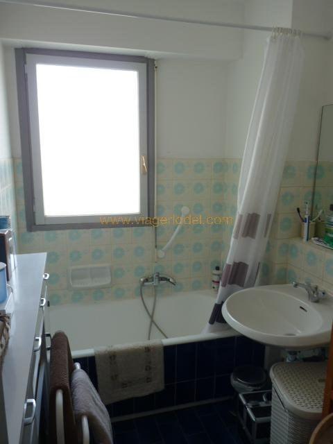 Vendita nell' vitalizio di vita appartamento Saint-raphaël 85000€ - Fotografia 8