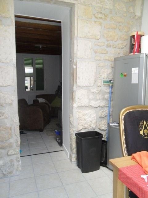 Rental house / villa Les ageux 600€ CC - Picture 3