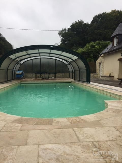 Revenda residencial de prestígio casa Pennedepie 585000€ - Fotografia 11
