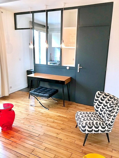 Vente appartement Paris 15ème 275 000€ - Photo 4