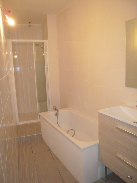 Rental apartment Lyon 1er 780€ CC - Picture 6