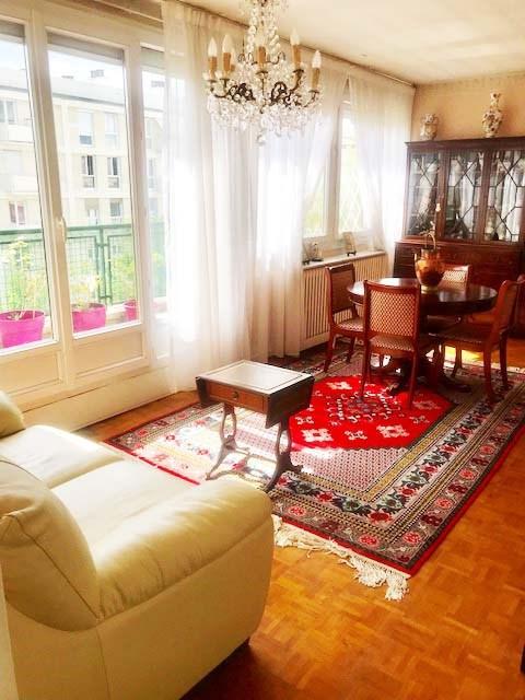 Vente appartement Paris 15ème 431000€ - Photo 2
