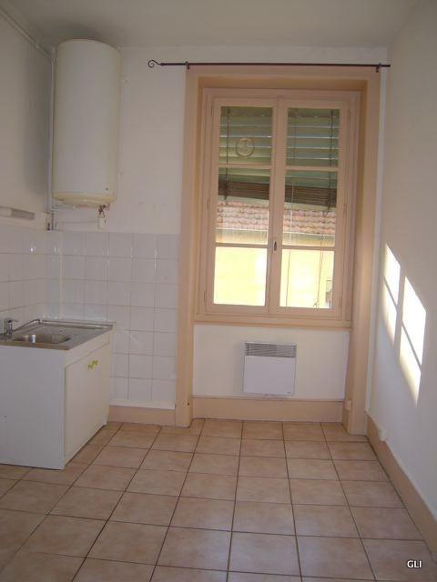 Rental apartment Lyon 6ème 805€ CC - Picture 8